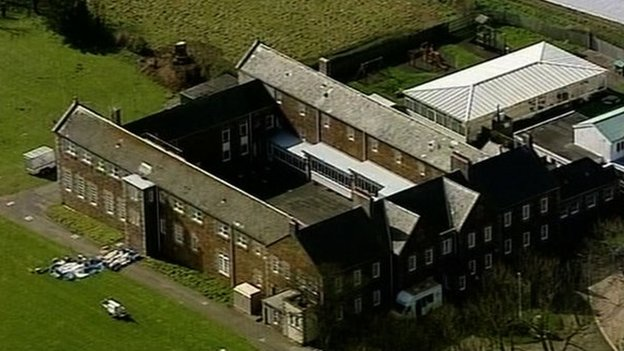 Jersey's children's services 'failed' victim