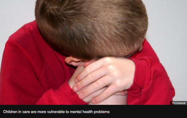 Children in care denied mental health treatment
