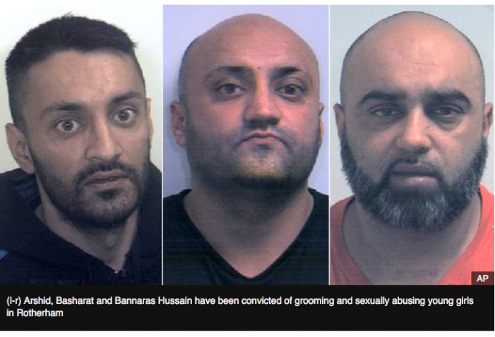 Foster Care   Rotherham grooming gang victim